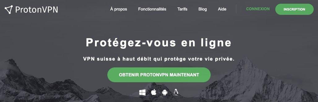 ProtonVPN-gratuit-iPad