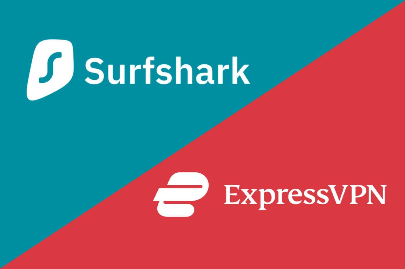 Surfshark-vs-ExpressVPN