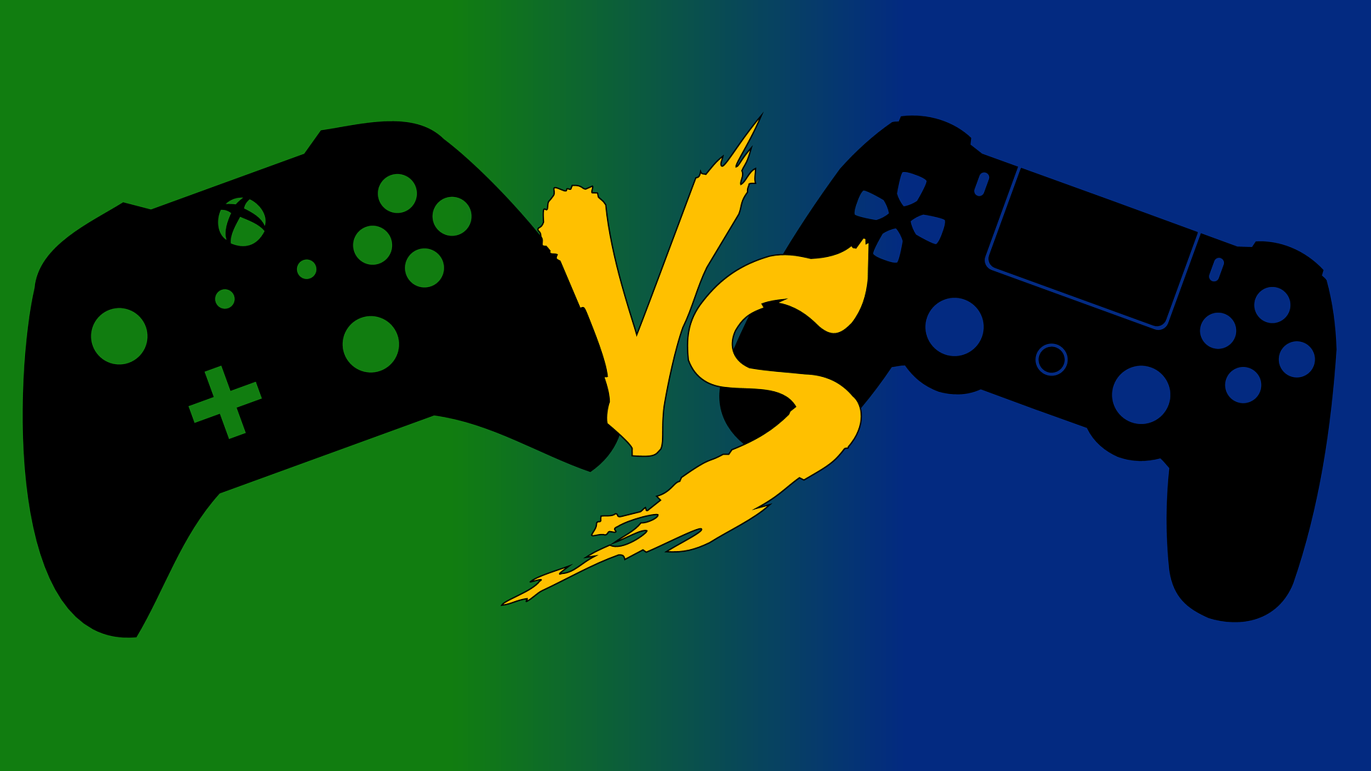 Xbox Series Playstation 5