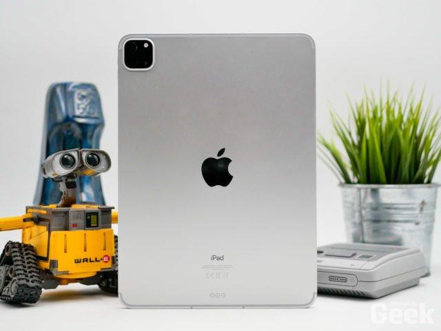 Apple iPad Pro 11 M1