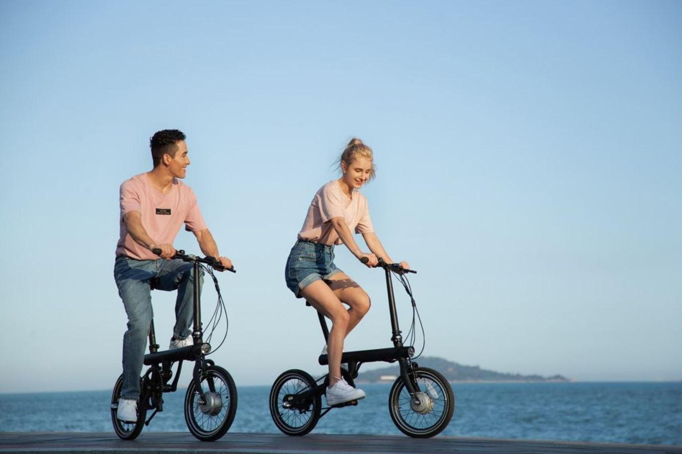 Xiaomi Bike