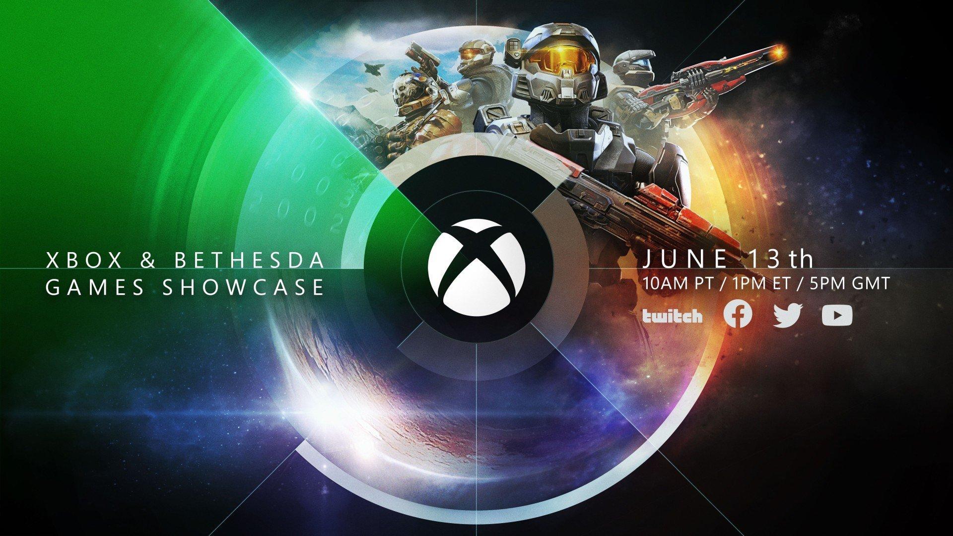 Bethesda Xbox Microsoft E3 2021