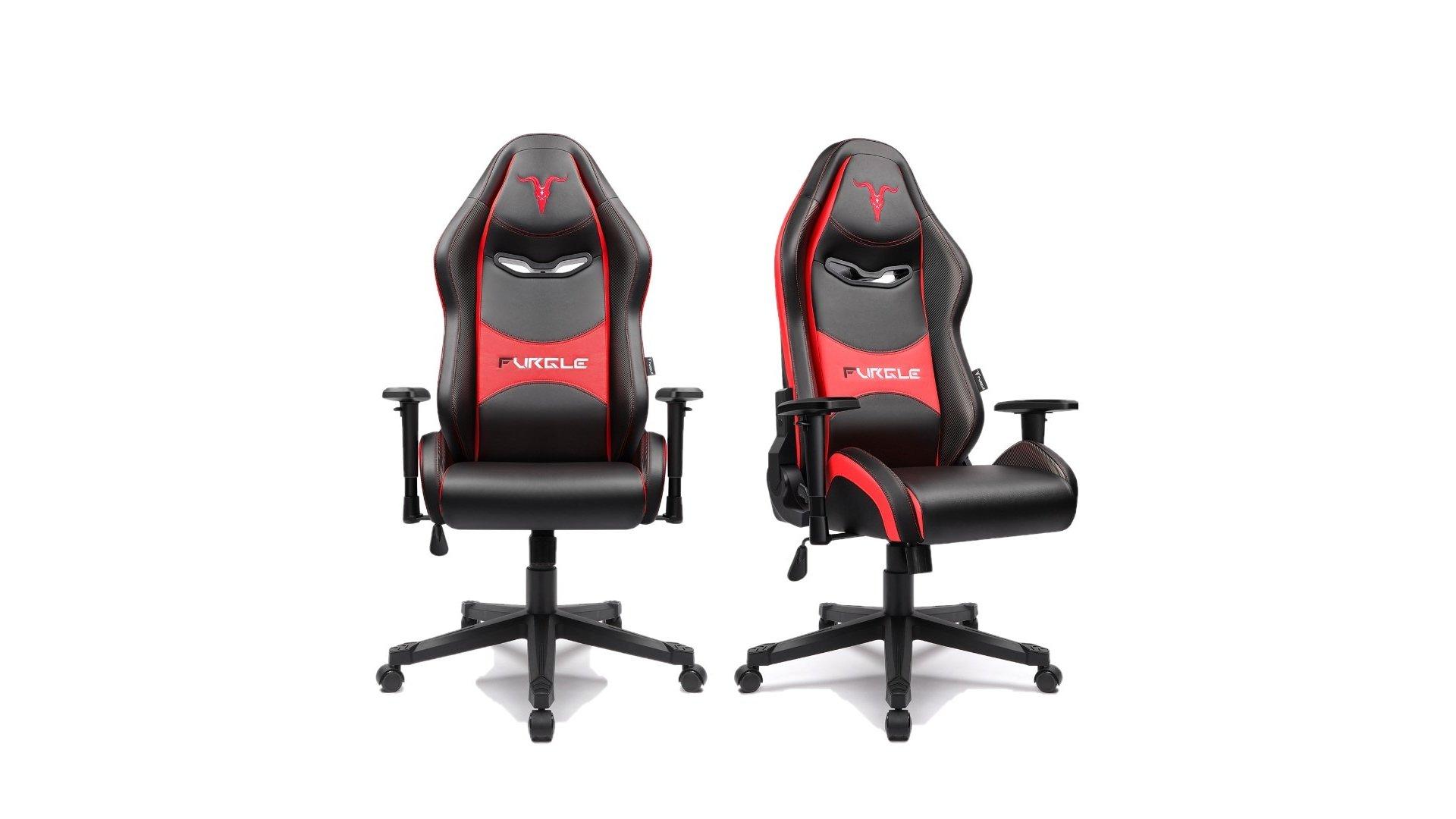 La chaise gaming Furgle Pro est en promotion sur Aliexpress !