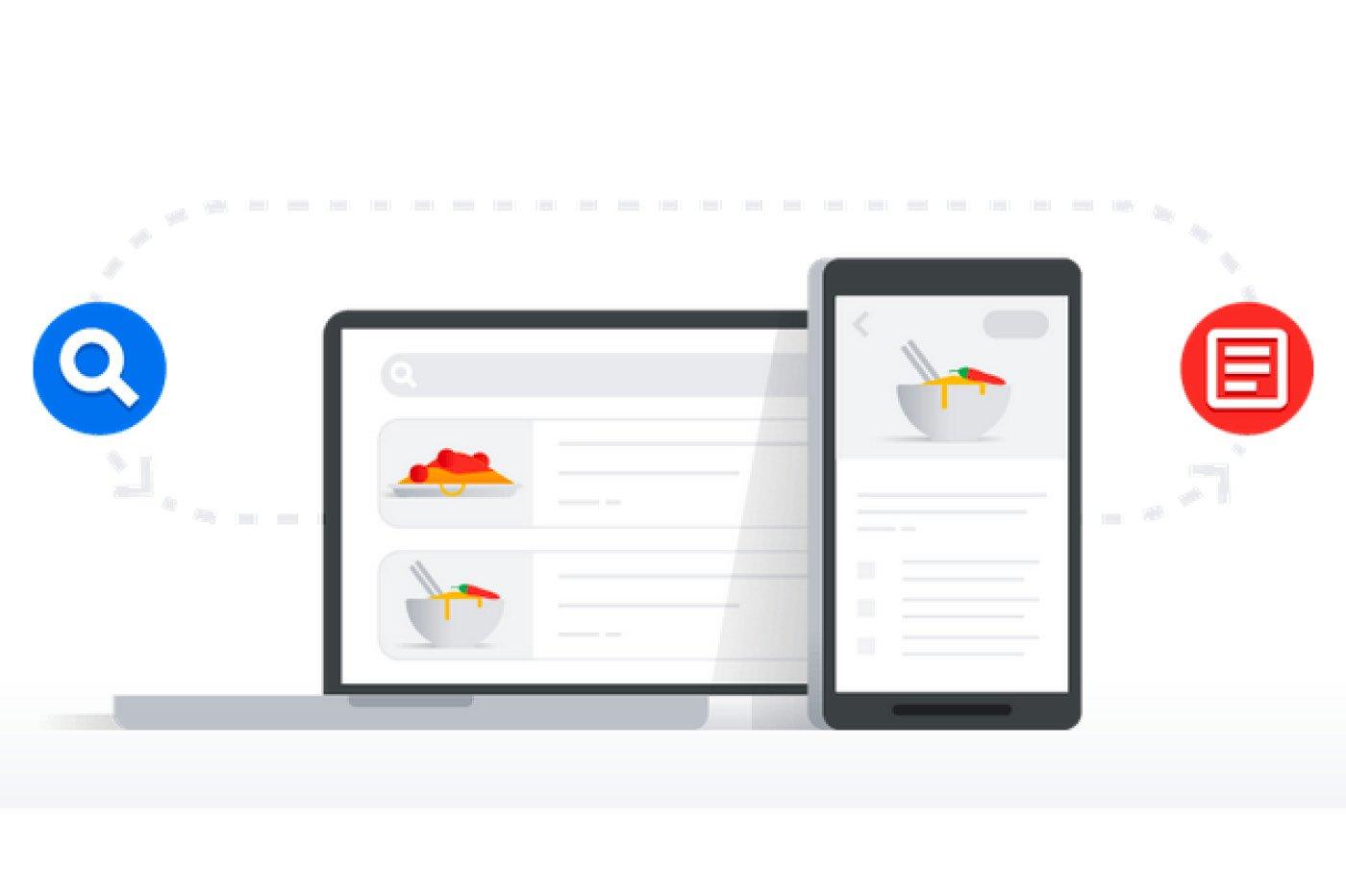 Illustration Google mot de passe activités