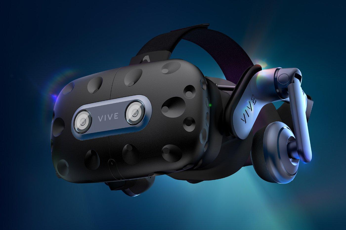 10 Rekomendasi Headset VR terbaik