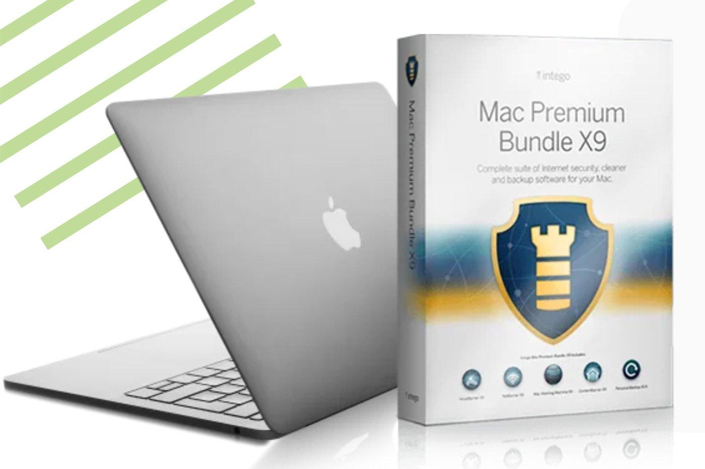 Intego Antivirus Mac