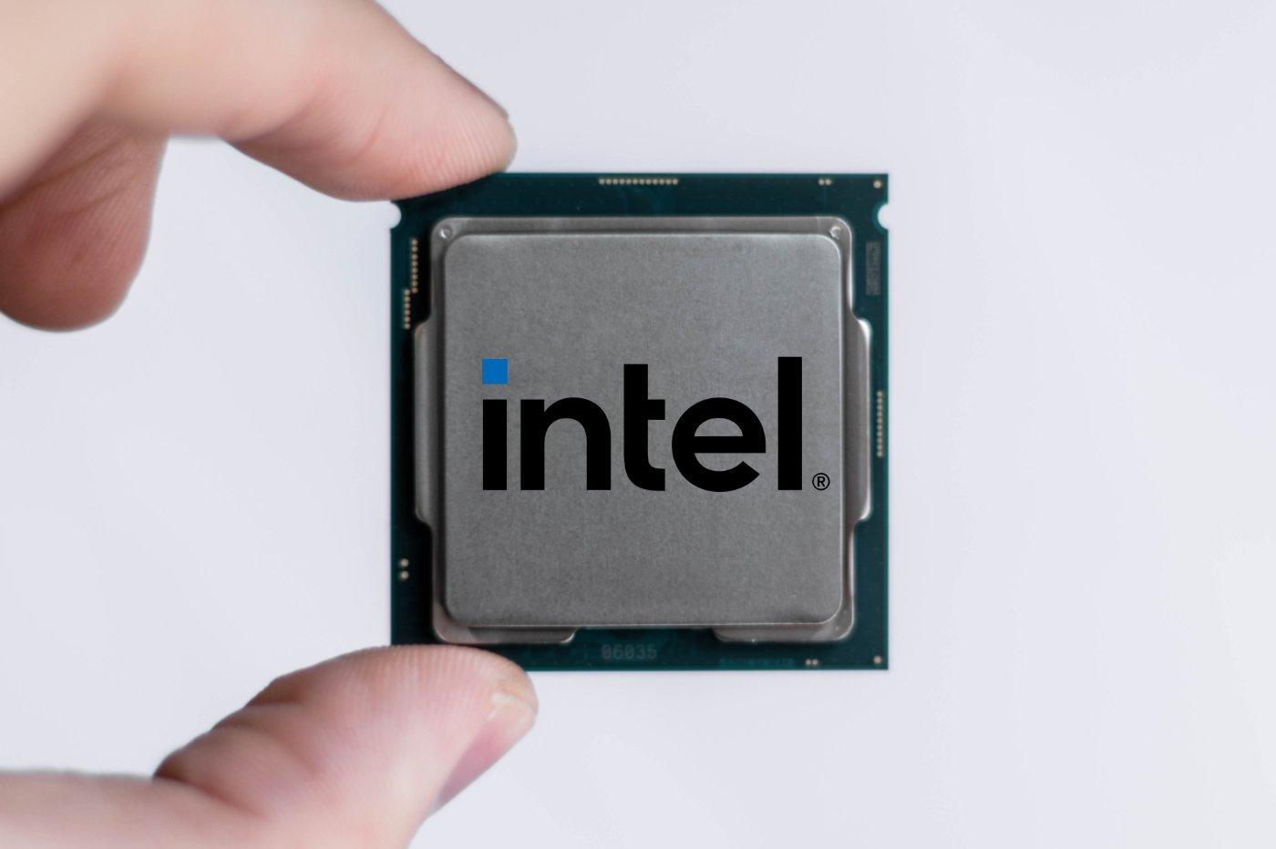 Processeur Intel Core