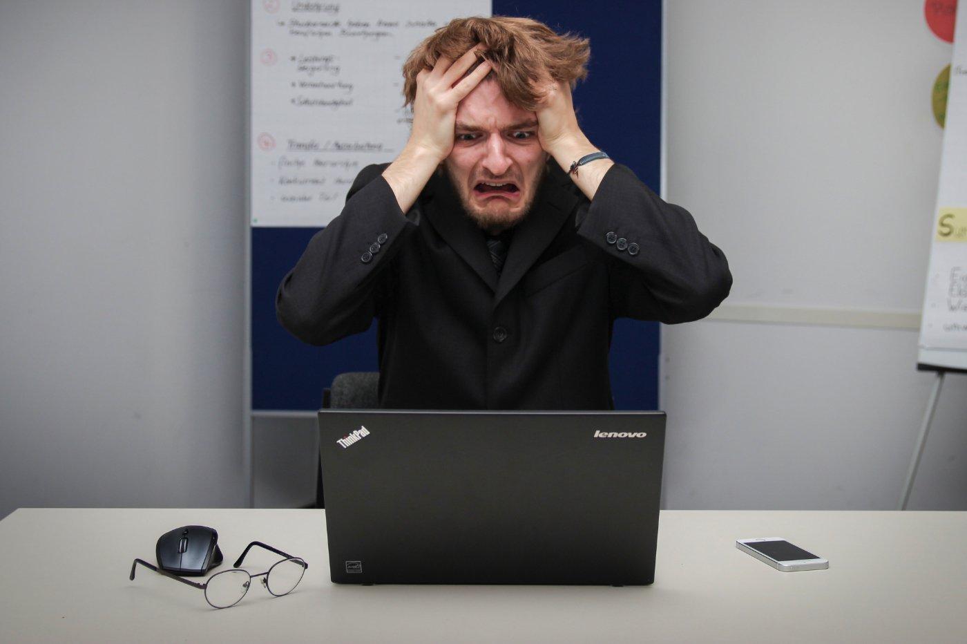 Malware ordinateur