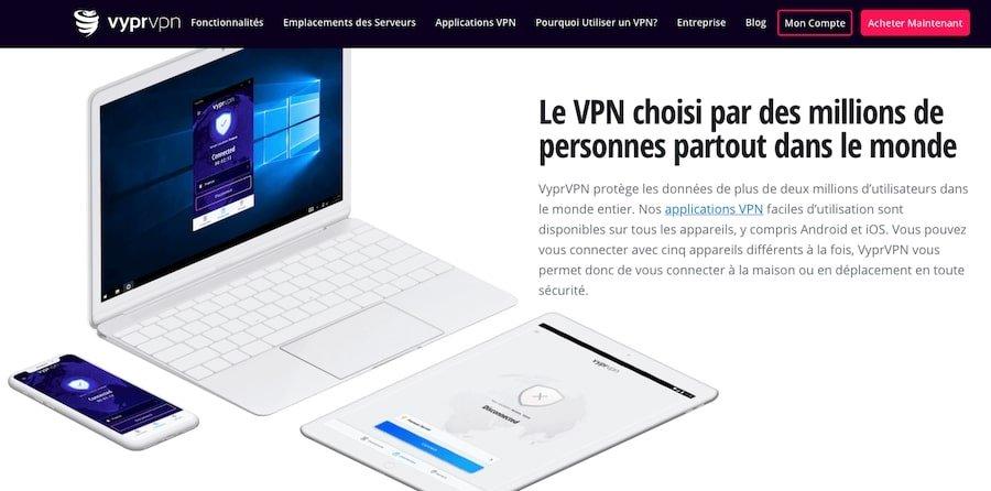 Site-VyprVPN