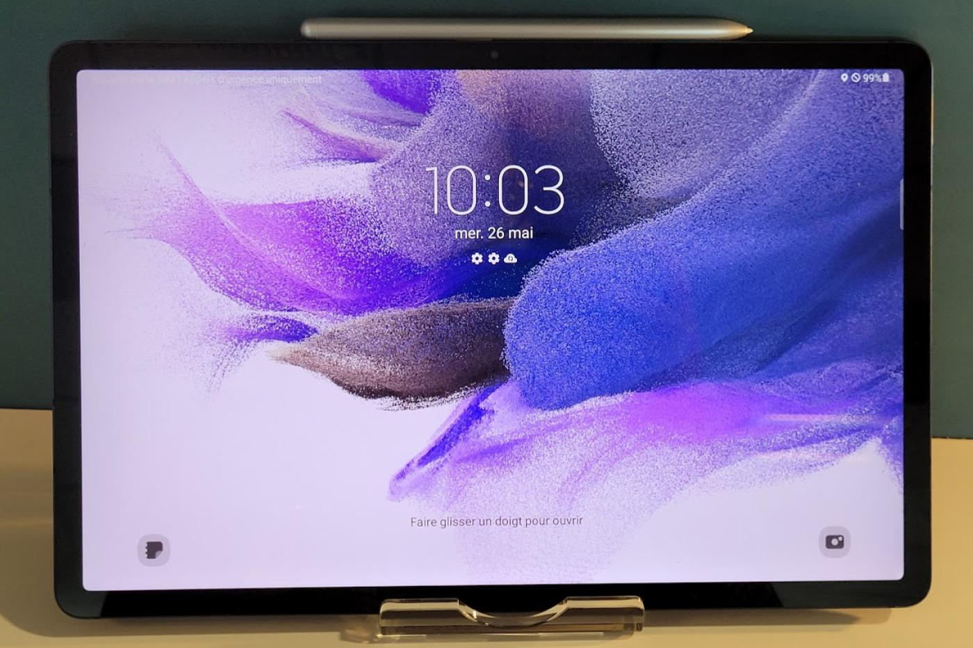 Samsung Galaxy Tab A7 FE