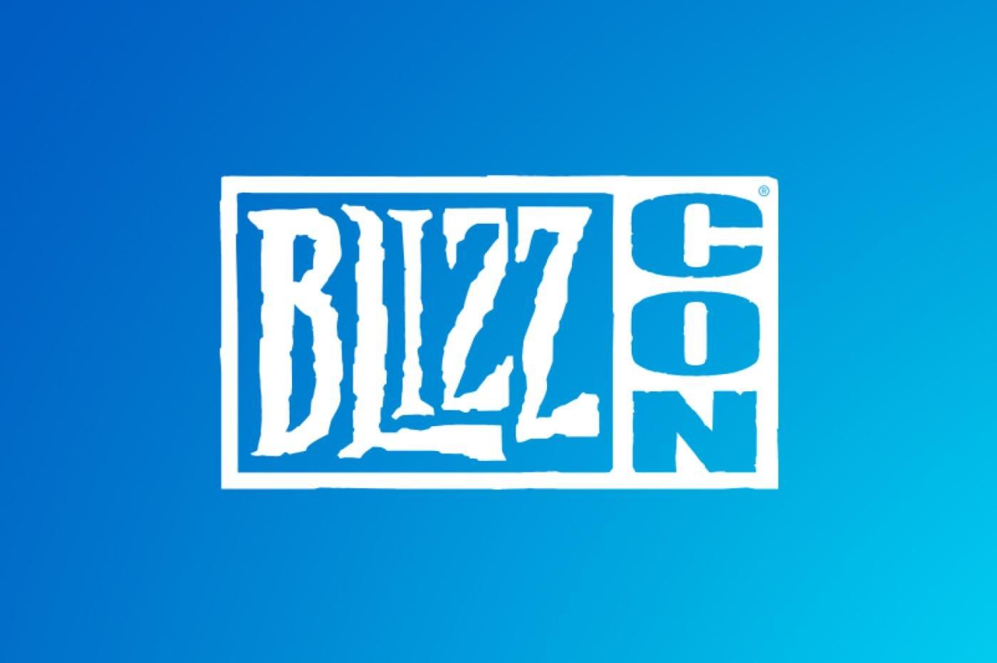 Logo de la BlizzCon