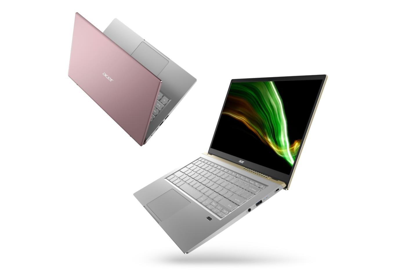 Ordinateur portable Acer Swift X
