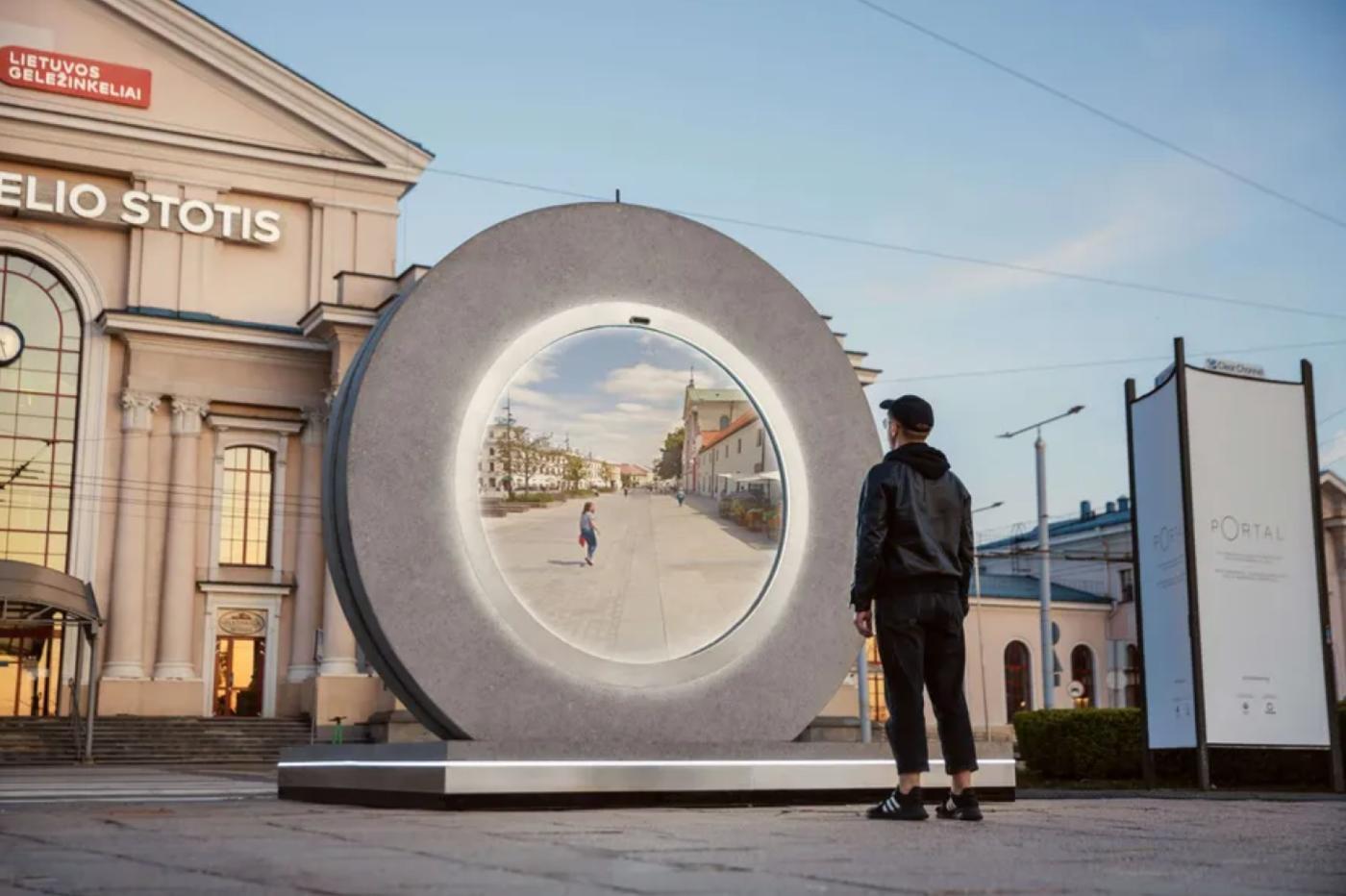Le projet Go Vilnius en Lituanie
