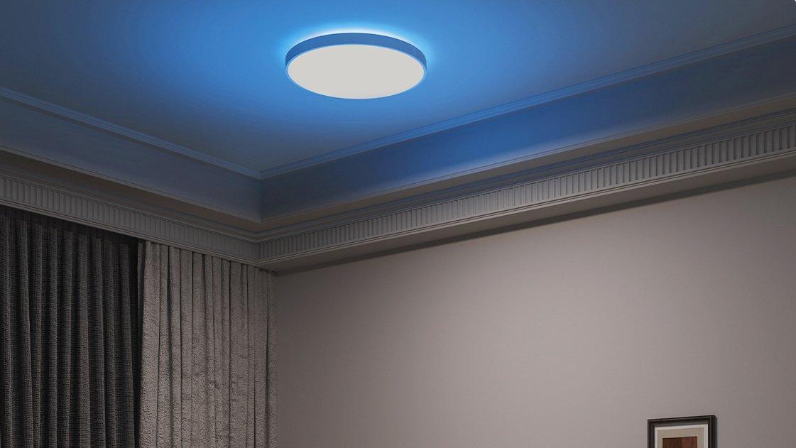 La Yeelight Arwen Smart LED est en promotion sur Aliexpress.