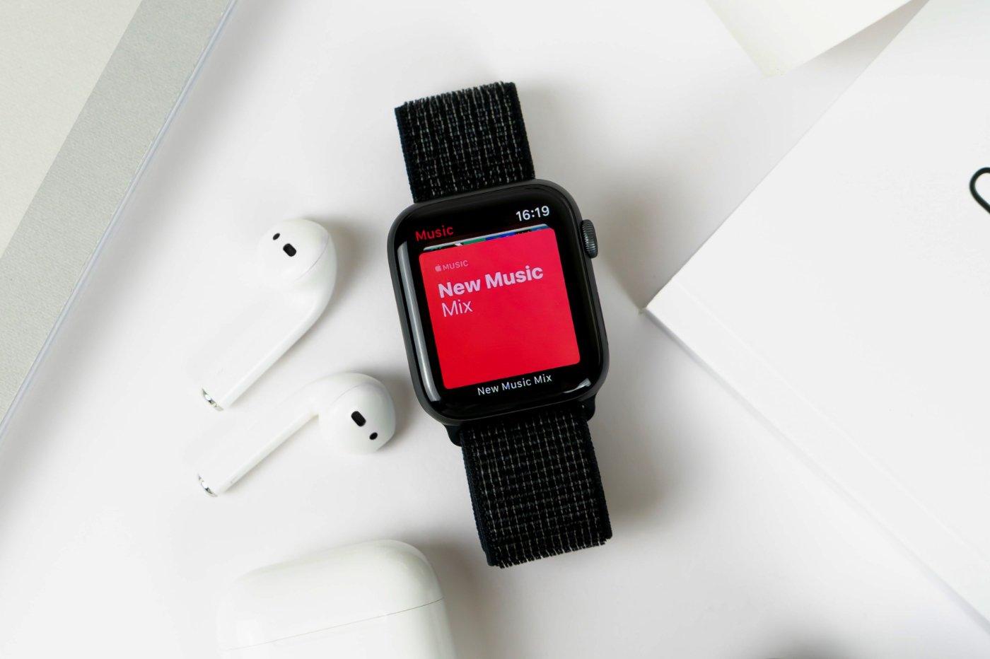 Apple Music Keynote