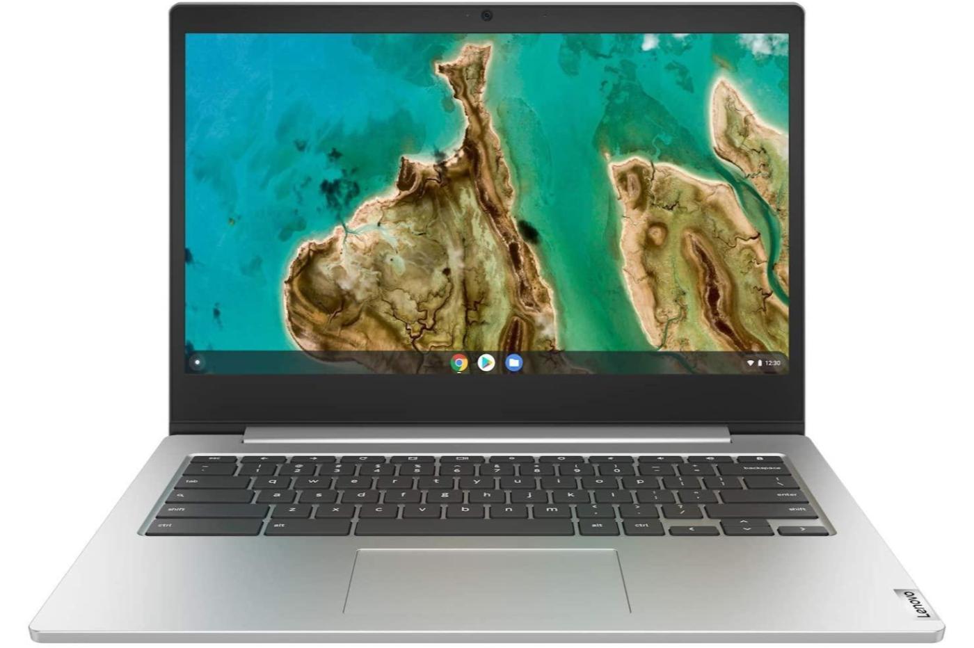Le Asus Chromebook CX1100CNA