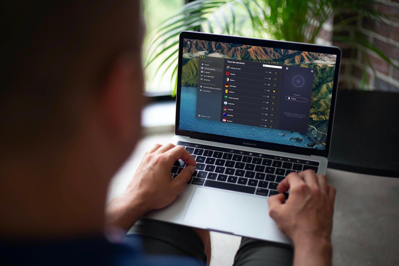 Bon plan Top 3 VPN