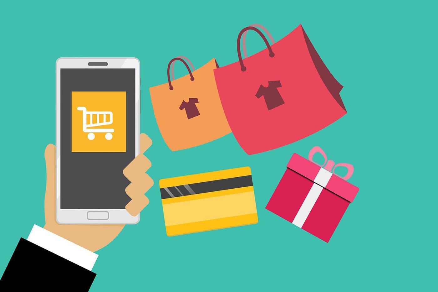 Créer une boutique en ligne E-Commerce