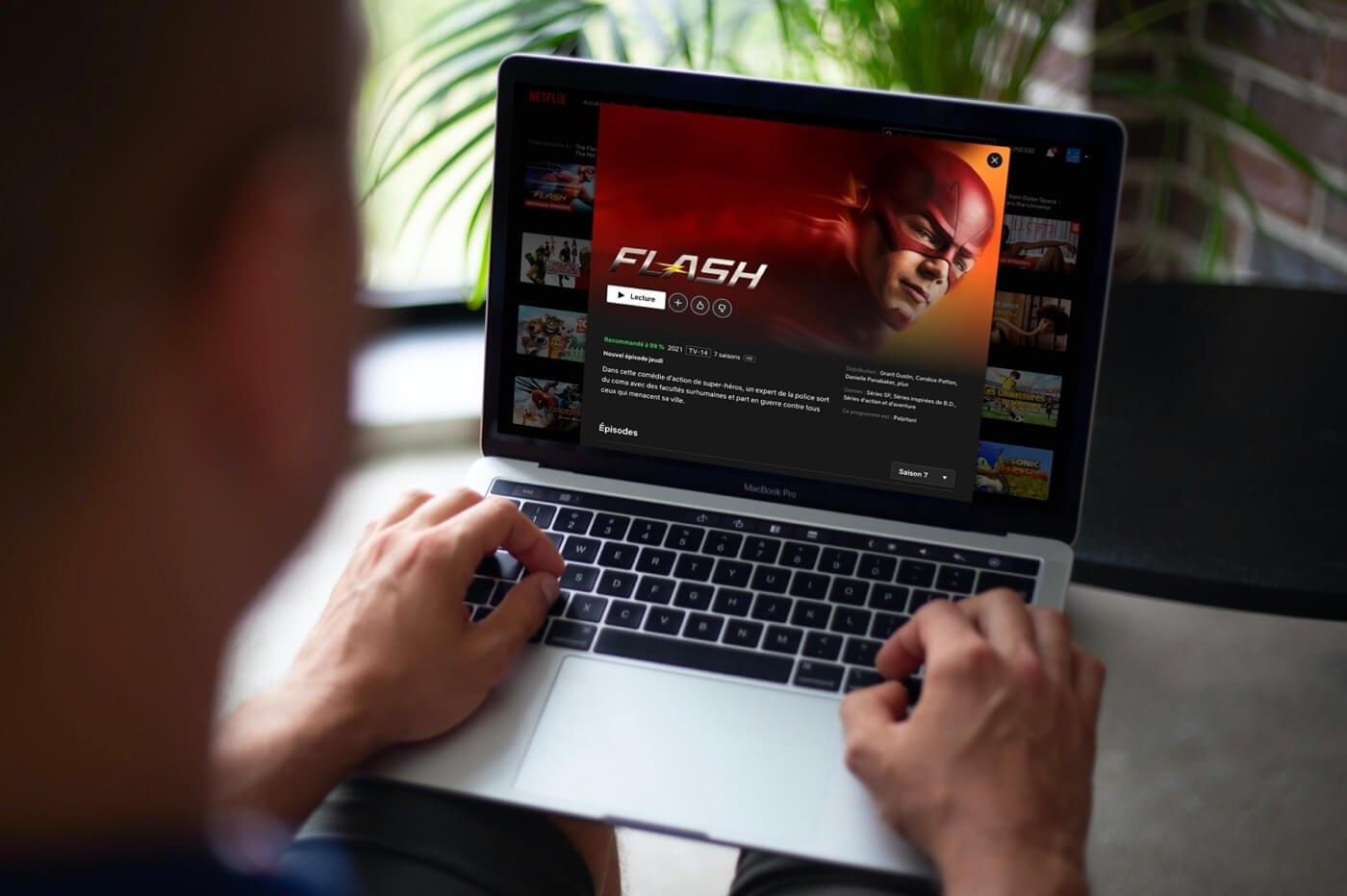 Flash-saison-6-saison-7-Netflix