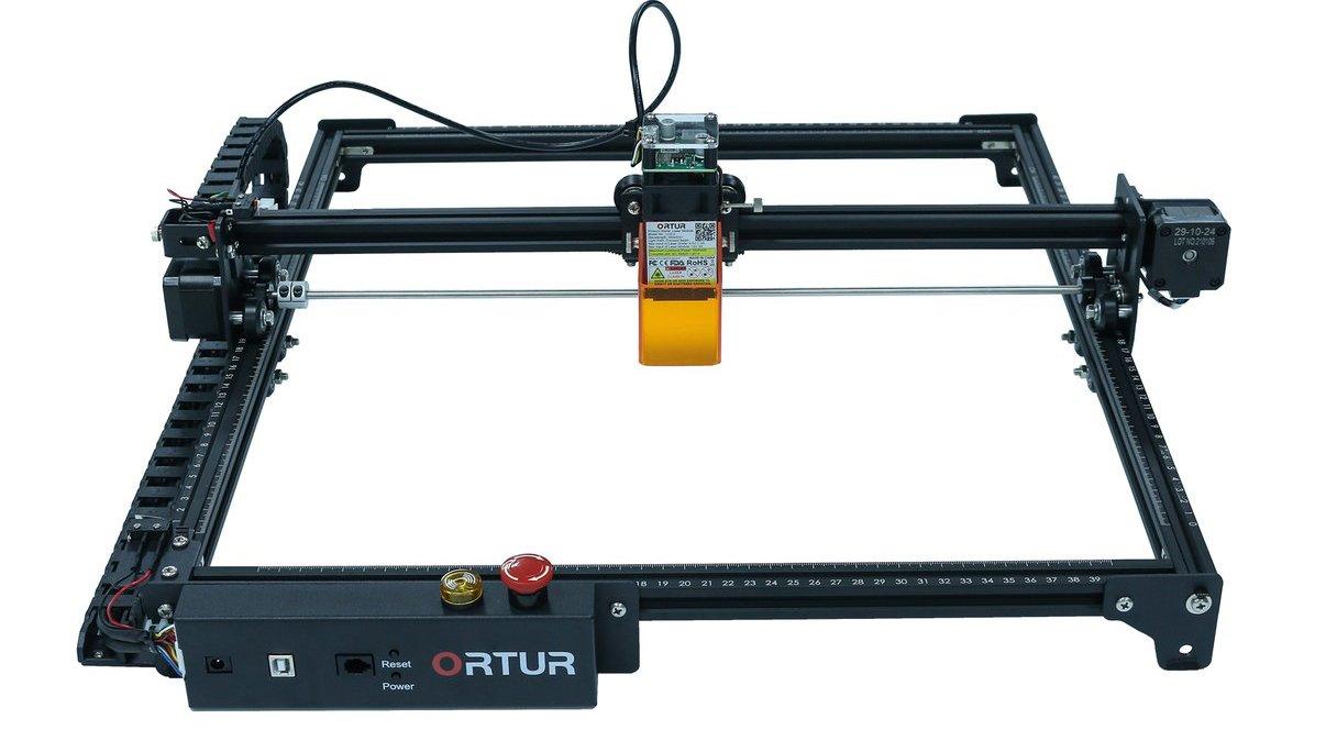 Le graveur laser Ortur Laser Master 2 Pro