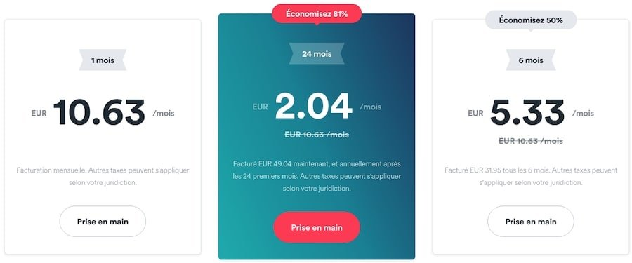 Prix-Surfshark-VPN