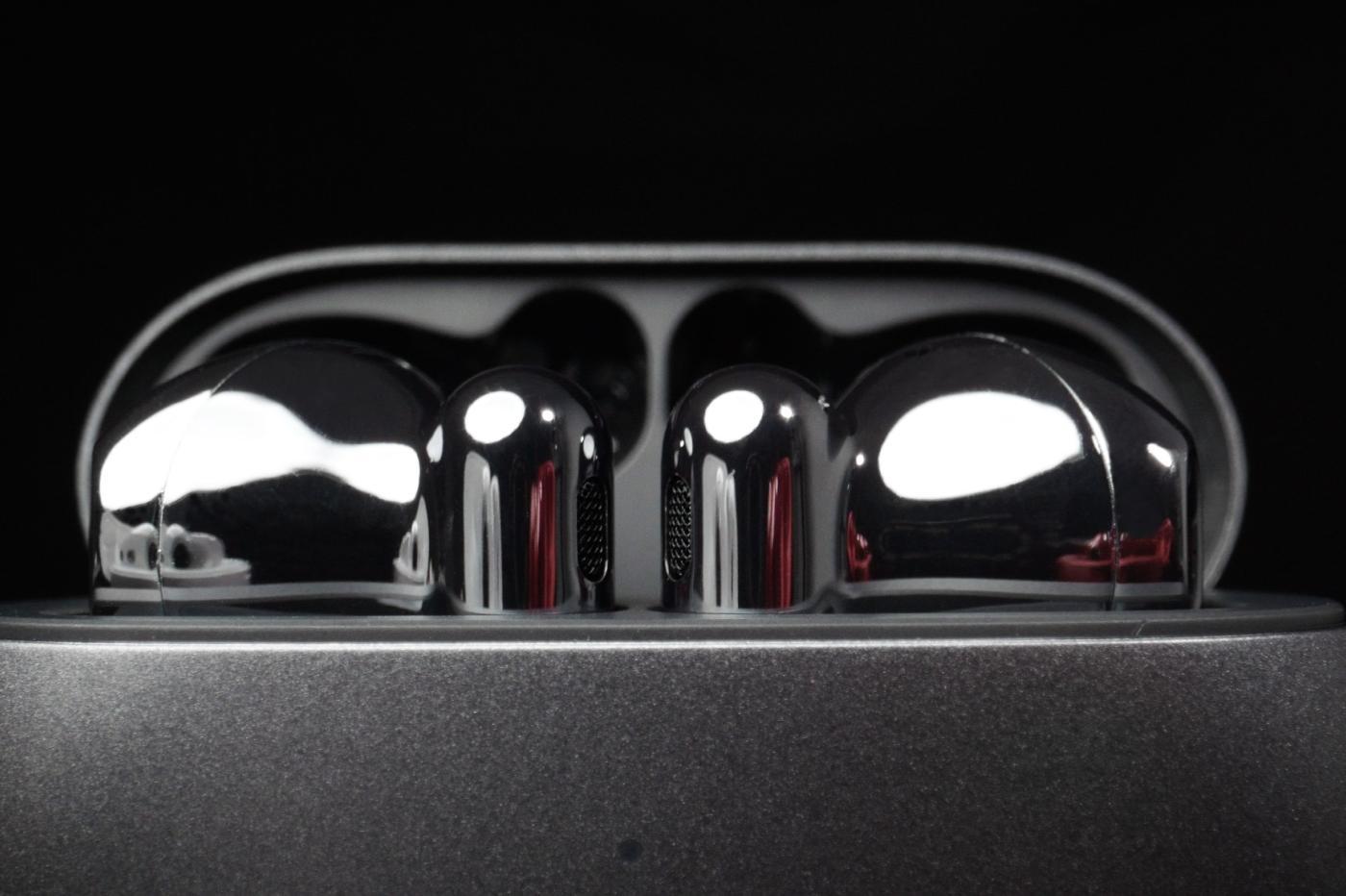 Les écouteurs sans fil Freebuds 4 de Huawei