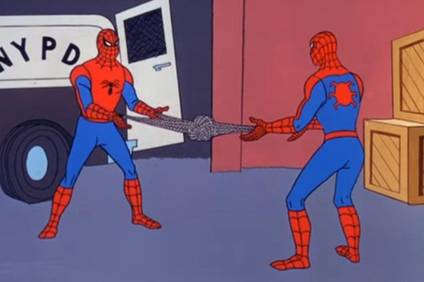 Spider-man-série-1967-Paul-Soles