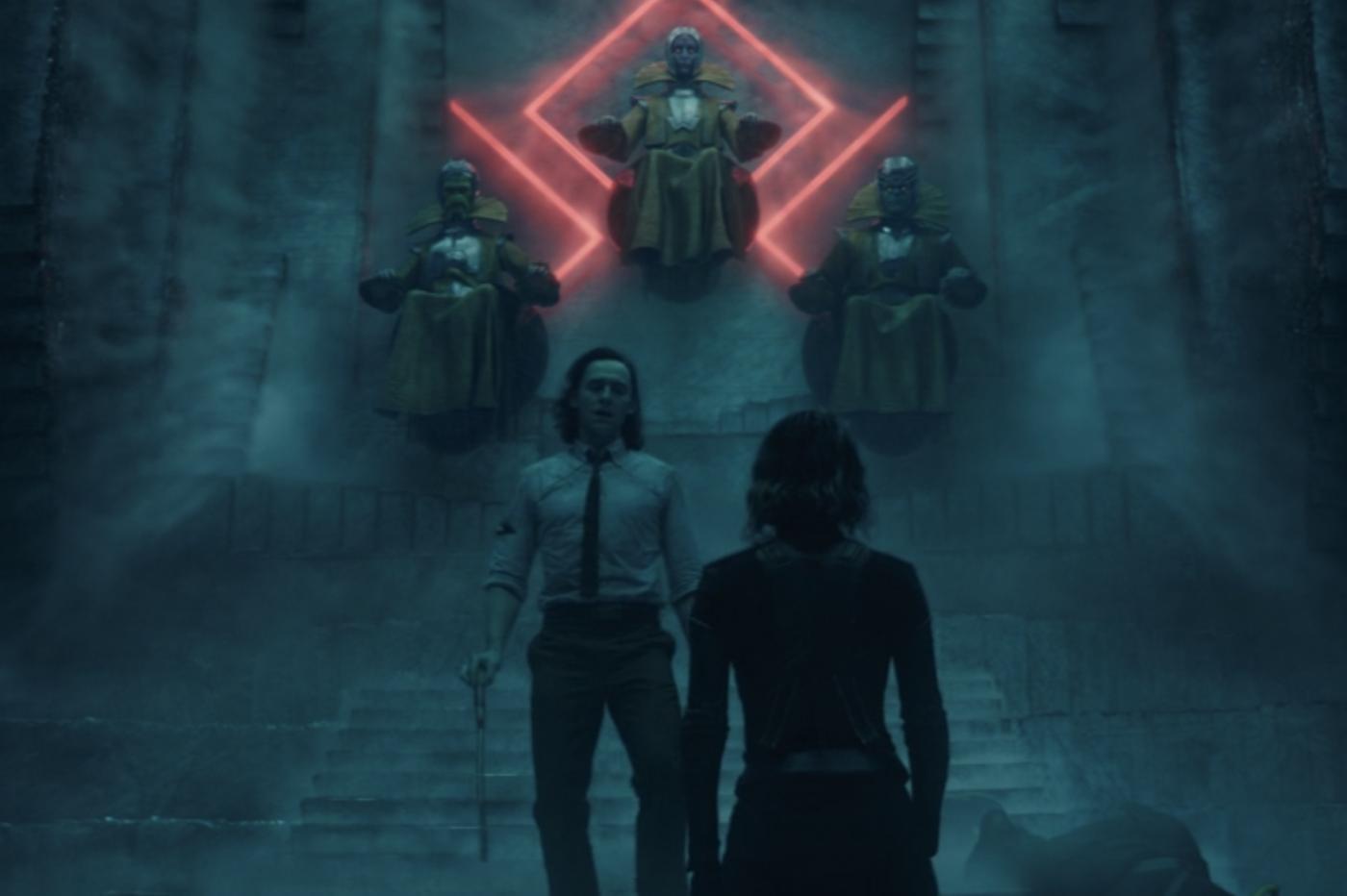 Loki épisode 4 Disney
