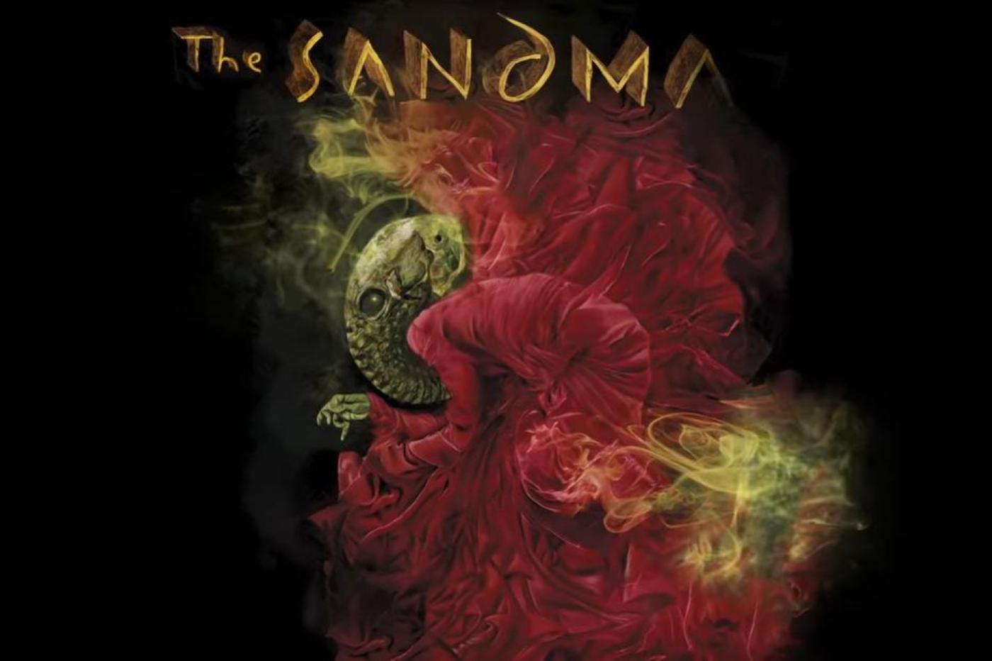 The Sandman Netflix