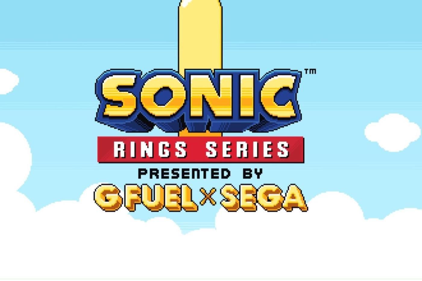 Sonic Documentaire SEGA