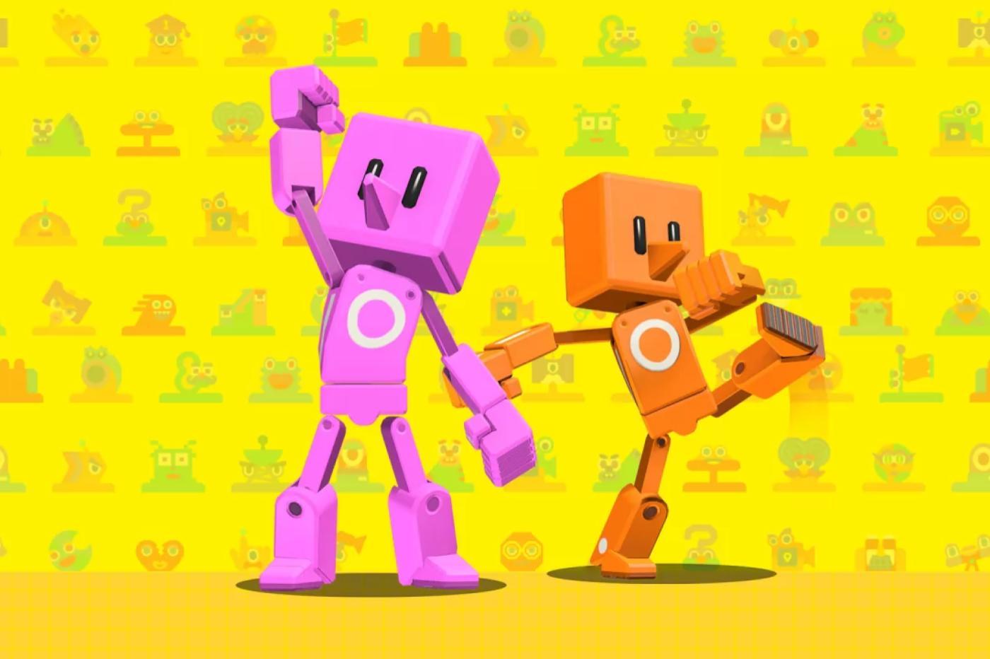 Nintendo l'atelier du jeu vidéo