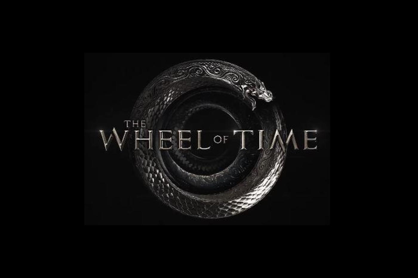The Wheel of Time Amazon prime