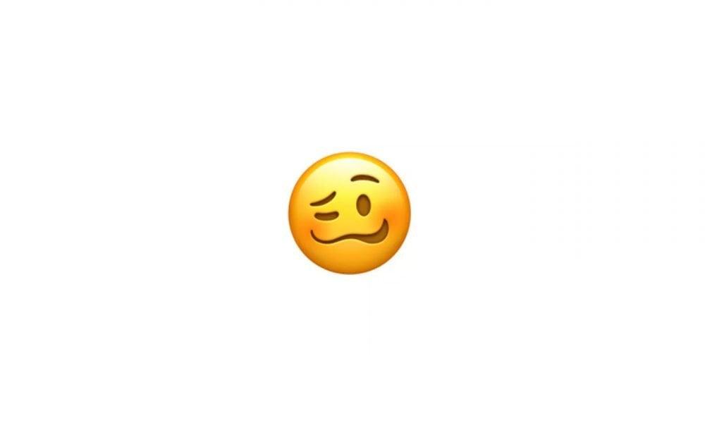 Emoji Woozy