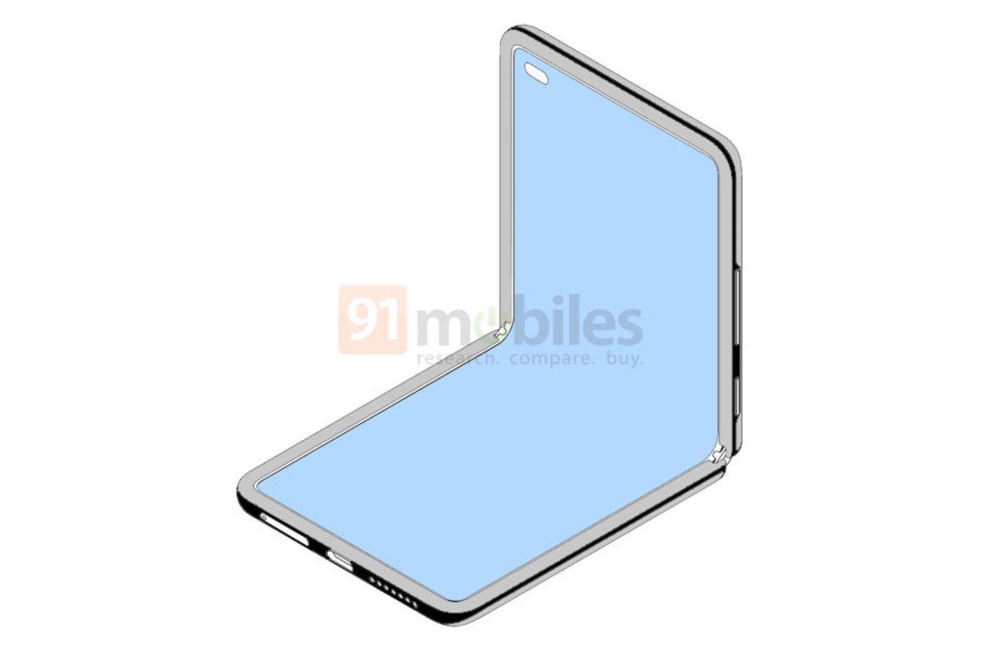 Xiaomi z flip