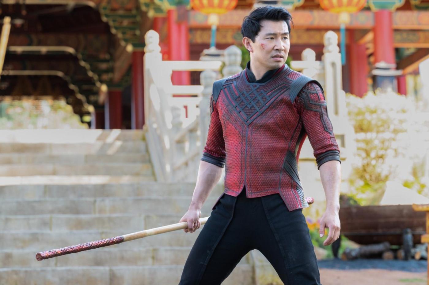 Shang-Chi Marvel Disney