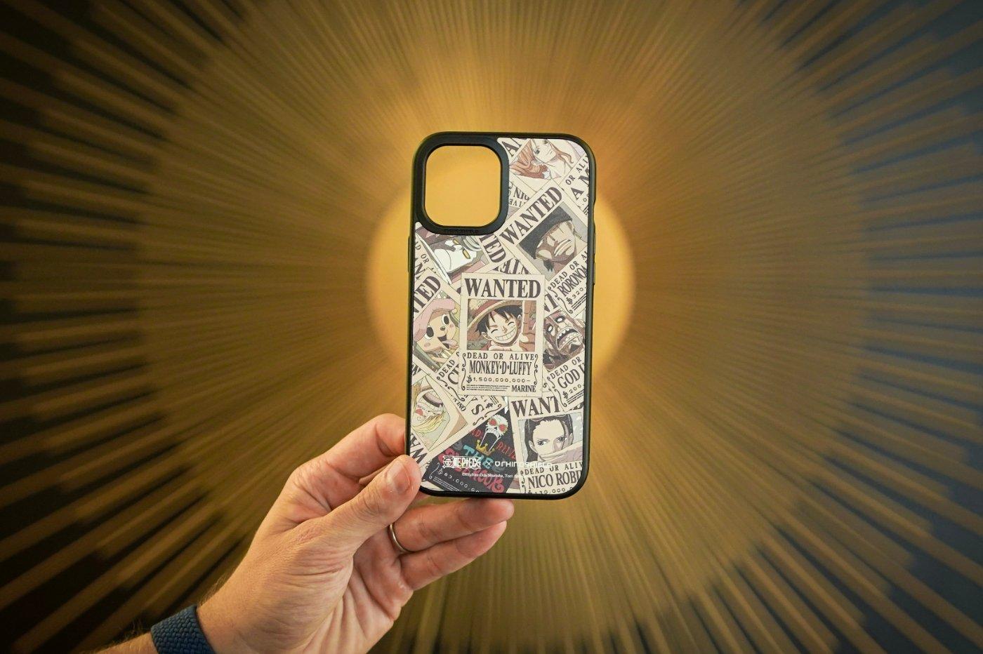coque iPhone RhinoShield