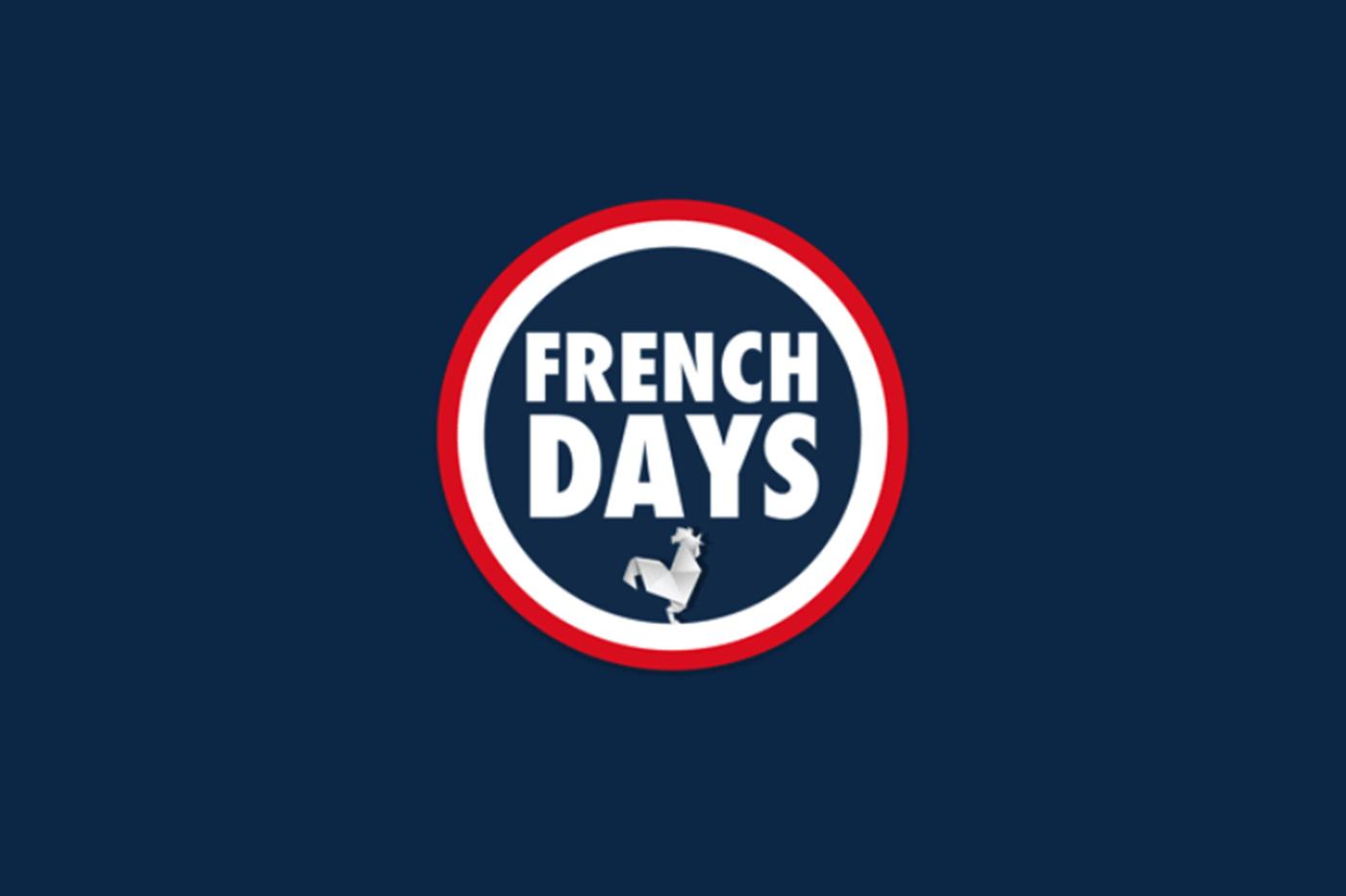 French Days : Amazon brade son stock, voici les 10 offres dingues 🔥