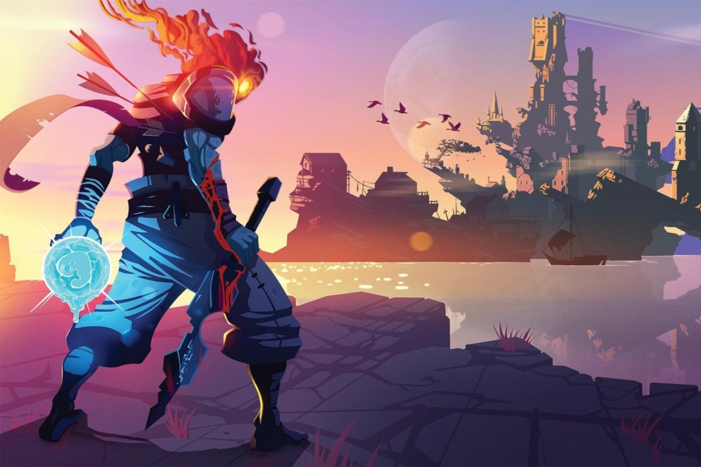 Le DLC Fatal Falls de Dead Cells arrive bientôt sur mobile