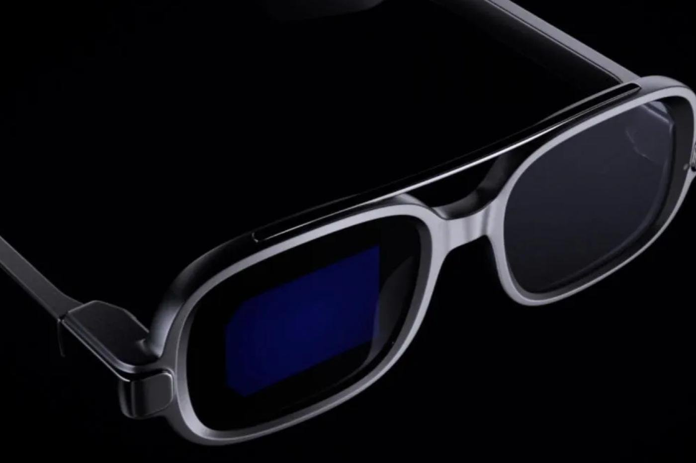 Xiaomi concept Smart Glass