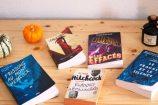 Halloween: notre sélection de livres à dévorer le 31 octobre