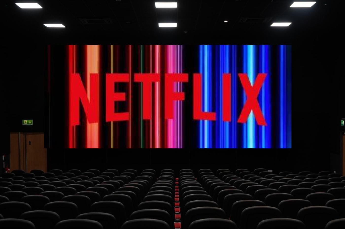 Netflix festival colère