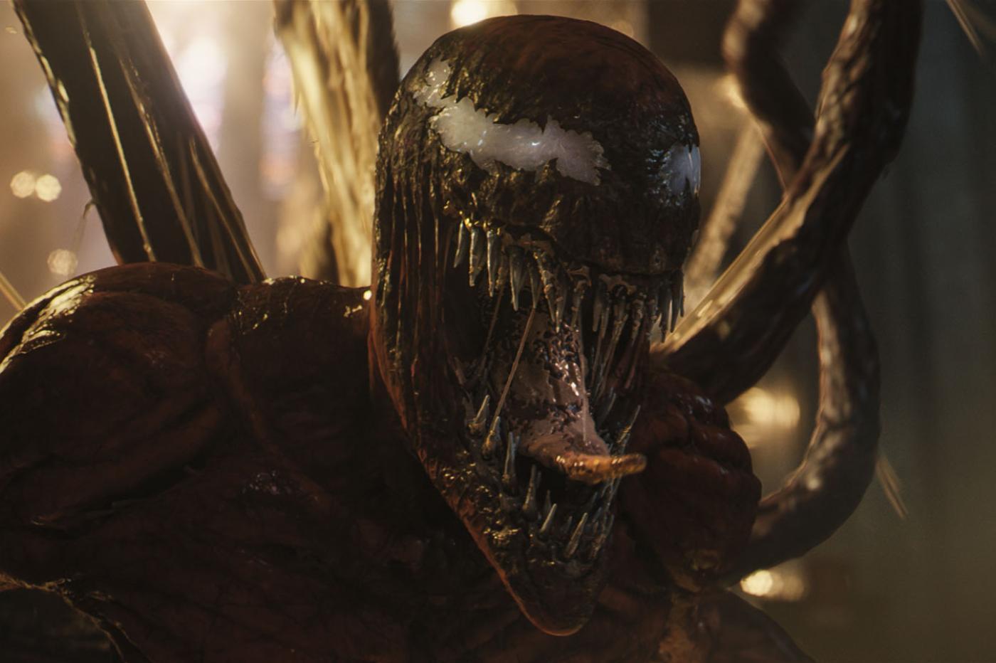 Venom Spider-man rencontre sony