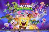 Test Nickelodeon All Stars Brawl : Bienvenue au Fight Club de Bob l'Eponge